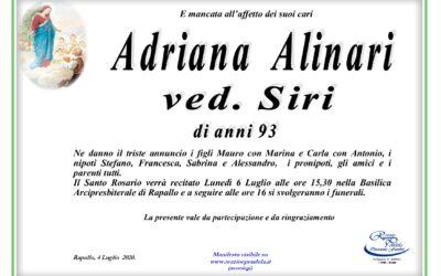 Adriana Alinari