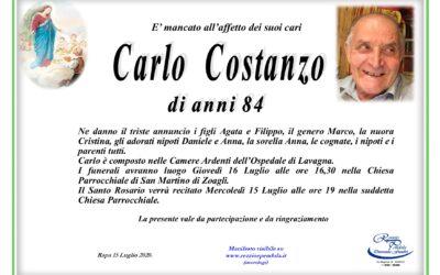 Carlo Costanzo
