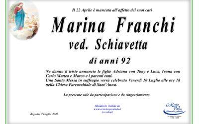 Marina Franchi