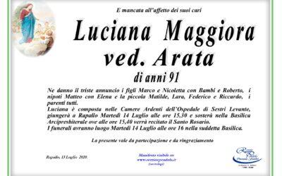 Luciana Maggiora