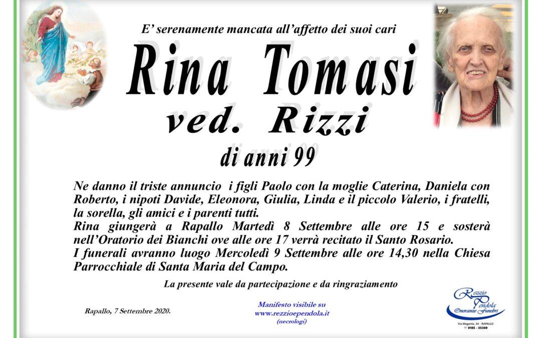 Rina Tomasi